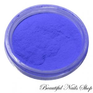 Acrylic Powder - Dark Blue 4g /064/